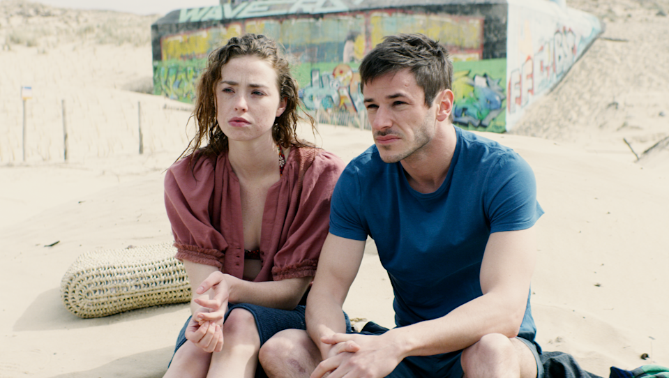 """<p>This French romantic drama tells the story of Vincent, who - while still recovering from a breakup - receives a mysterious package that may just allow him to have a second shot with his ex, Louise. </p> <p><a href=""""https://www.netflix.com/title/80989919"""" class=""""link rapid-noclick-resp"""" rel=""""nofollow noopener"""" target=""""_blank"""" data-ylk=""""slk:Watch Twice Upon a Time on Netflix now"""">Watch <strong>Twice Upon a Time</strong> on Netflix now</a>.</p>"""