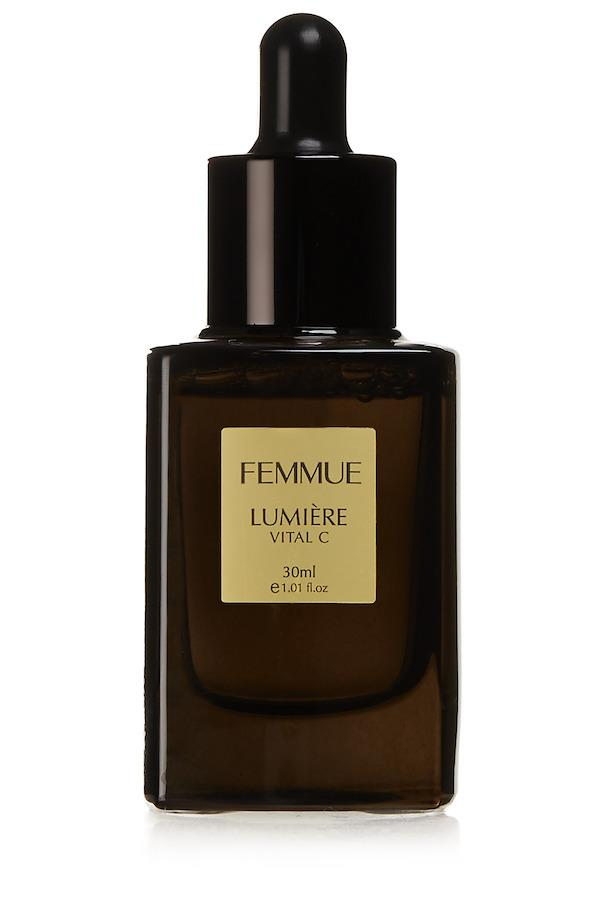 Femmue Lumiere Vital C Serum. (PHOTO: Net-A-Porter)