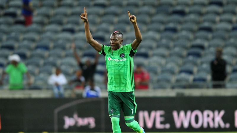 Nedbank Cup success more important than PSL Golden Boot, says Orlando Pirates striker Ndoro
