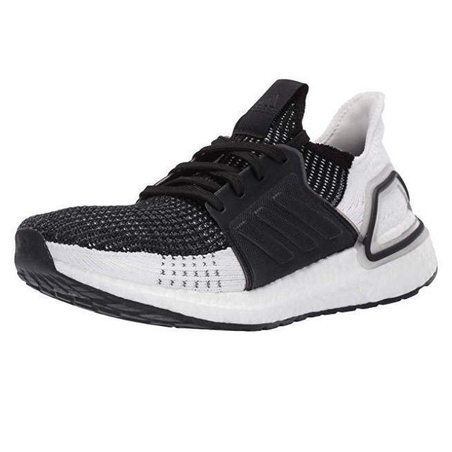 """<p><strong>adidas</strong></p><p>amazon.com</p><p><a href=""""https://www.amazon.com/dp/B07KT3G59S?tag=syn-yahoo-20&ascsubtag=%5Bartid%7C10055.g.26960479%5Bsrc%7Cyahoo-us"""" rel=""""nofollow noopener"""" target=""""_blank"""" data-ylk=""""slk:Shop Now"""" class=""""link rapid-noclick-resp"""">Shop Now</a></p><p>Reviewers raved about Adidas Ultraboost sneakers' """"<strong>cloud-like"""" cushioning and support</strong>, thanks to the high foam levels and extra air pockets to cushion impact. All testers found them to be comfortable and said they would continue wearing them. Dr. Metzl likes the midsole of these sneakers and recommends them to someone """"complaining of joint aches.""""</p>"""