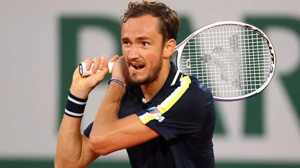 French Open: Daniil Medvedev humbles Opelka, proceeds to last 16