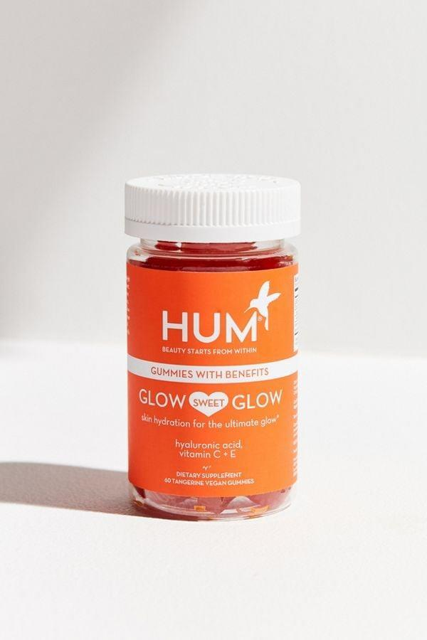 <p>Get glowing skin and eat a yummy gummy every day? I'm sold on these citrus <span>Hum Nutrition Glow Sweet Glow Skin Hydration Gummies</span> ($25).</p>