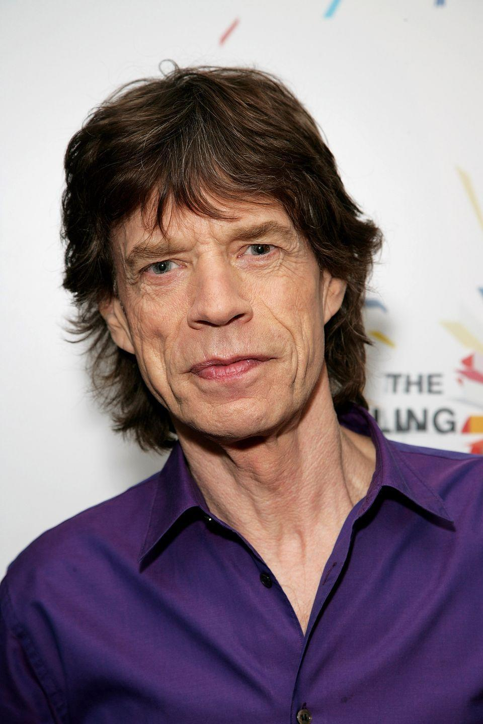 """<p>In 1982, Mick Jagger tried his hand at acting as one of the main characters in <em>Fitzcarraldo</em>. However, the movie had a lot of production delays due to its remote filming location that Jagger couldn't accommodate with his Rolling Stones tour. Because of his scheduling conflicts, <a href=""""https://www.nytimes.com/1982/10/10/movies/herzog-s-fitzcarraldo-a-spectacle.html"""" rel=""""nofollow noopener"""" target=""""_blank"""" data-ylk=""""slk:Jagger was cut"""" class=""""link rapid-noclick-resp"""">Jagger was cut</a> from the film. </p>"""