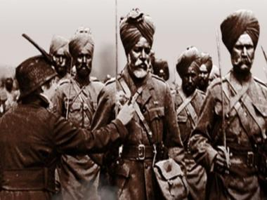 India's Forgotten Army, documentary on World War I soldiers, premieres on HistoryTV18 on 15 August