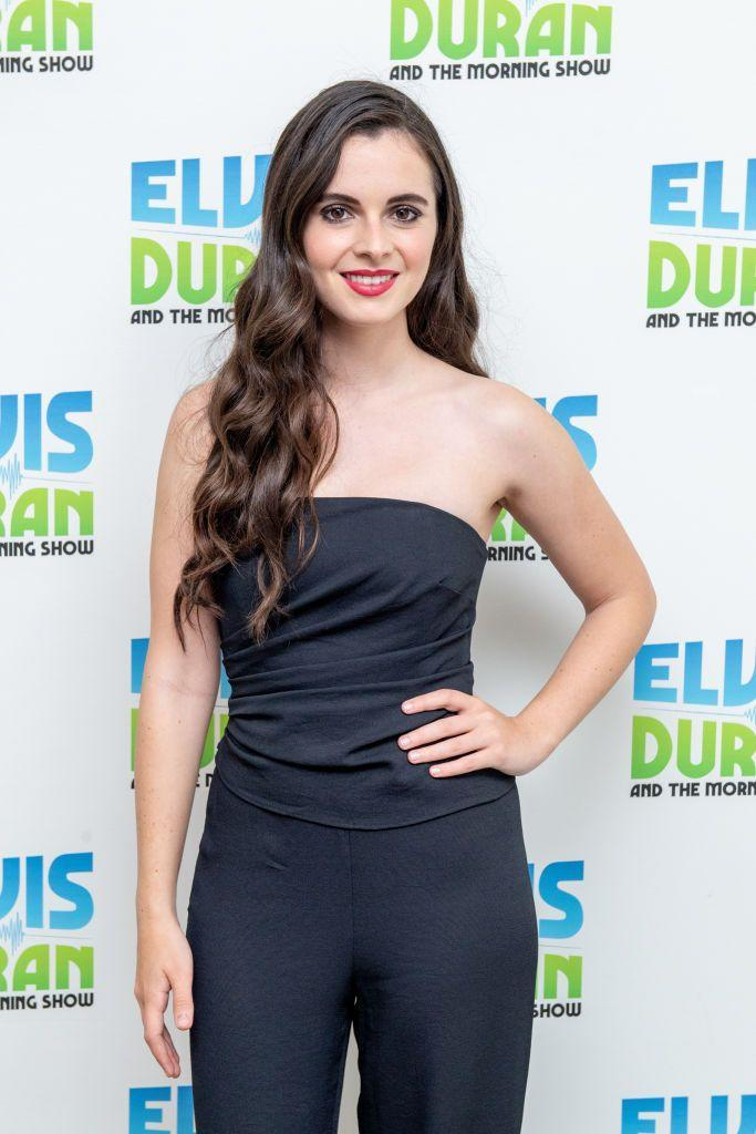 <p>Vanessa's time on <em>Gilmore Girls </em>proved to be a success, as the actress landed a series of TV roles afterward. In 2011, she was cast in a starring role on ABC Family's <em>Switched At Birth, </em>and was recently in the film <em>Saving Zoë. </em></p>