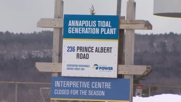 The station in Annapolis Royal was the first tidal barrage facility built in North America and is one of only four tidal barrage facilities in the world.