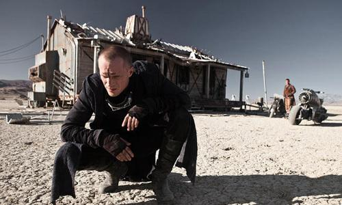 """<p>Paul Bettany as Priest. <br><br><a rel=""""nofollow"""" href=""""http://au.movies.yahoo.com/movie/2504/priest-3d/trailers/22193339/"""">Watch the trailer for 'Priest'</a></p>"""