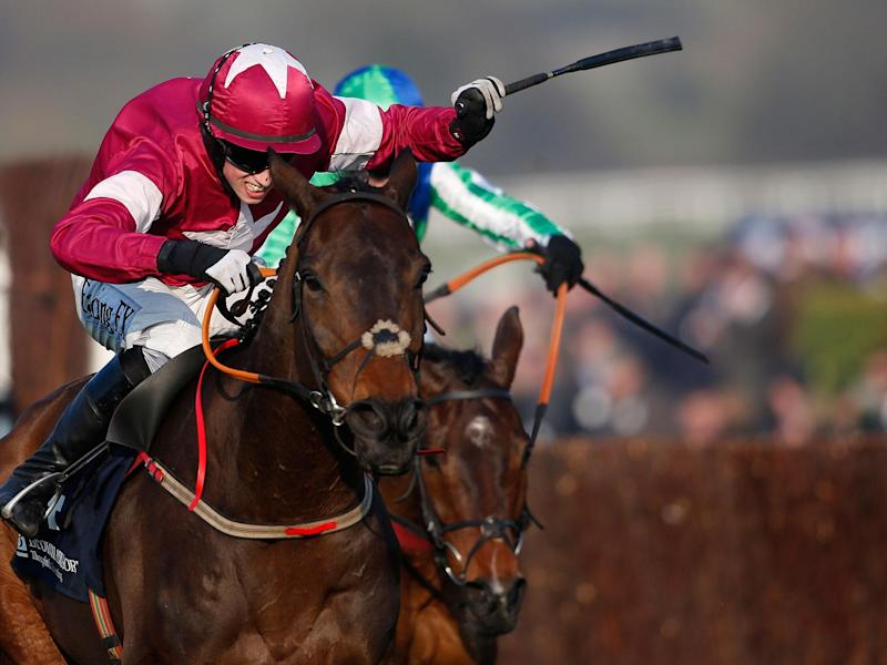 Empire of Dirt will attract interest in the Betway Bowl Chase: Getty