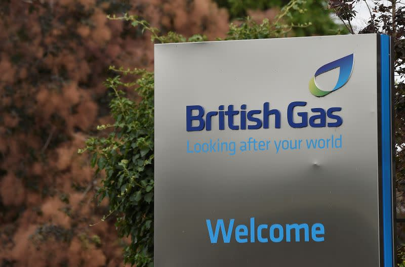 Centrica's British Gas faces strike over 'fire and hire' threats