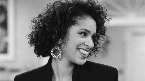 PHOTO: Karyn Parsons as Hilary Banks in 'The Fresh Prince of Bel-Air.' (Getty Images)