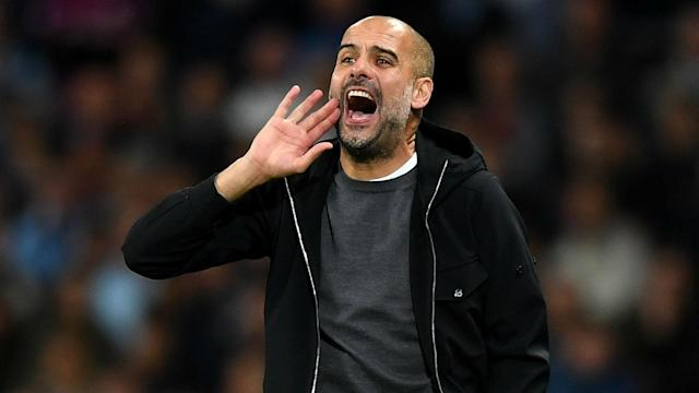 "It would have been ""impossible"" for Manchester City to beat Napoli if they had not delivered a flawless performance, claims Pep Guardiola."