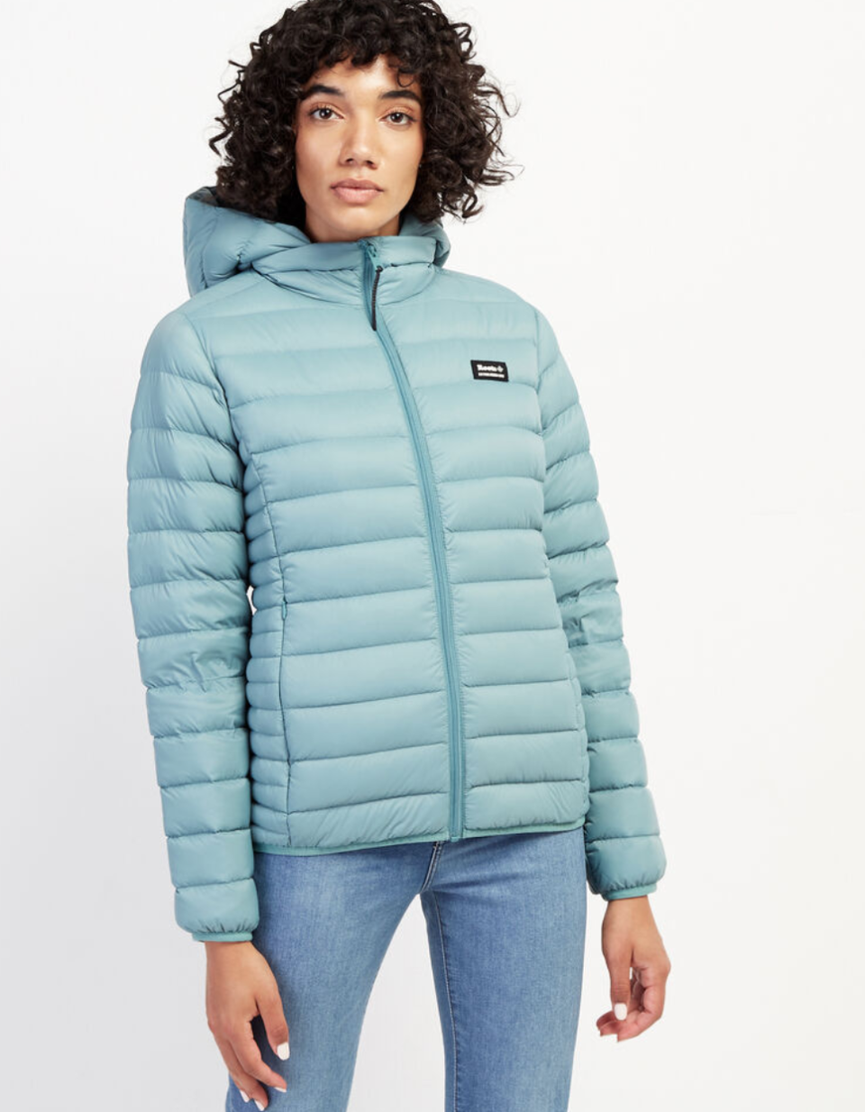 Roots Packable Jacket. Image via Roots.