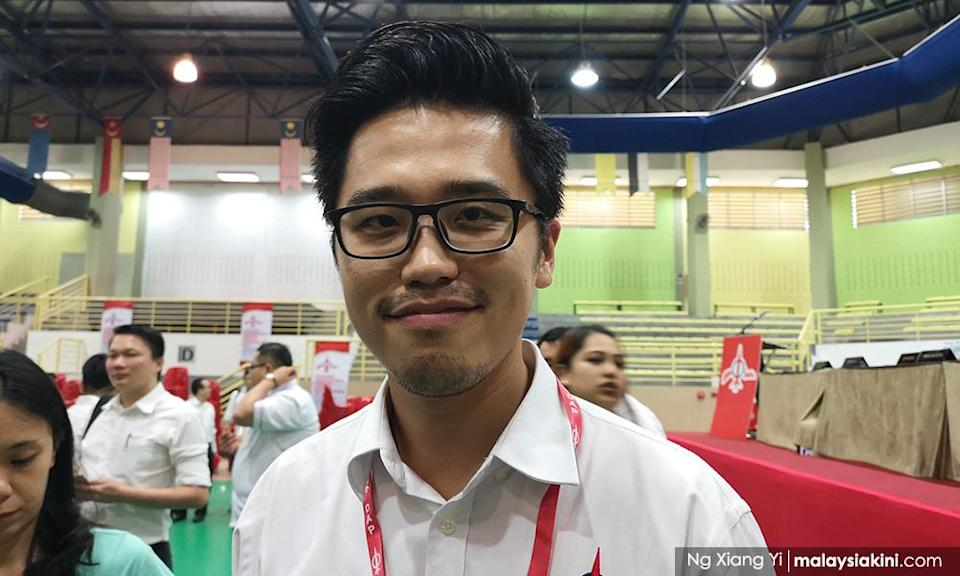 Lee: People will benefit from the 'Perak move'