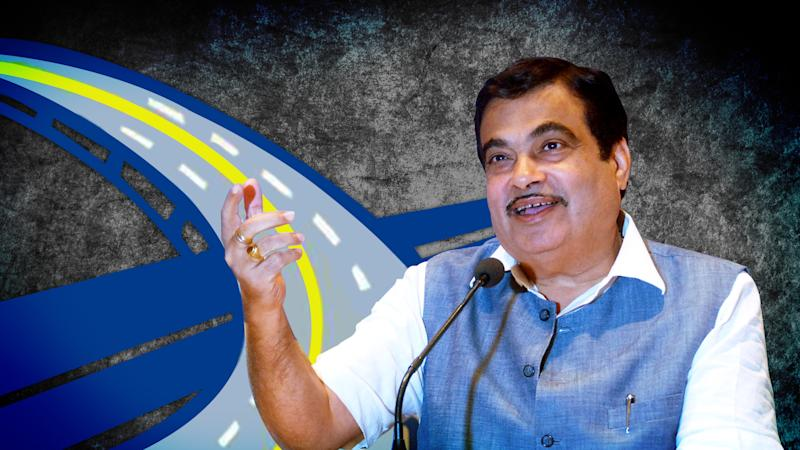 Will Build Tower Taller Than Burj Khalifa in Mumbai: Nitin Gadkari