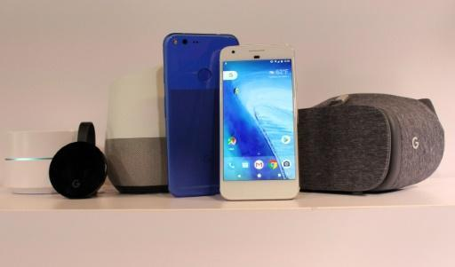 Google takes on Apple. Would you buy its new Pixel phone?