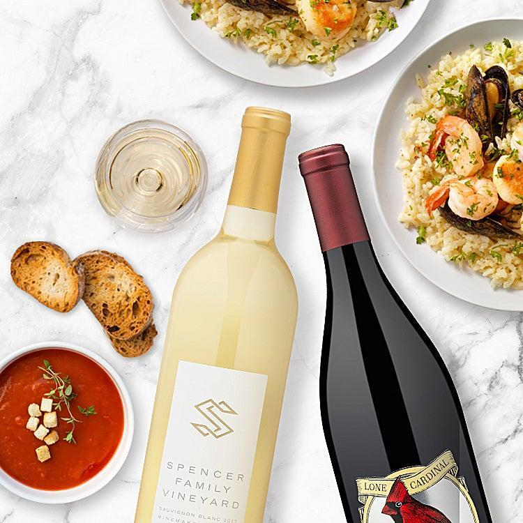 """<h2>Martha's Entertaining Must-Haves Half-Case</h2> <br>Gift your mom six food-friendly wines curated by the queen of all things home. This sophisticated but easy set of Martha Stewert-approved wines is perfect for entertaining, even if the entertainment features you on Facetime this year.<br><br><em>Shop <strong><a href=""""https://wineinsiders.com/"""" rel=""""nofollow noopener"""" target=""""_blank"""" data-ylk=""""slk:Wine Insiders"""" class=""""link rapid-noclick-resp"""">Wine Insiders</a></strong></em><br><br><strong>Wine Insiders</strong> Martha's Entertaining Must-Haves Half-Case, $, available at <a href=""""https://go.skimresources.com/?id=30283X879131&url=https%3A%2F%2Fwineinsiders.com%2Fwine-gift-set%2Fmarthas-entertaining-must-haves"""" rel=""""nofollow noopener"""" target=""""_blank"""" data-ylk=""""slk:Wine Insiders"""" class=""""link rapid-noclick-resp"""">Wine Insiders</a><br><br><br>"""