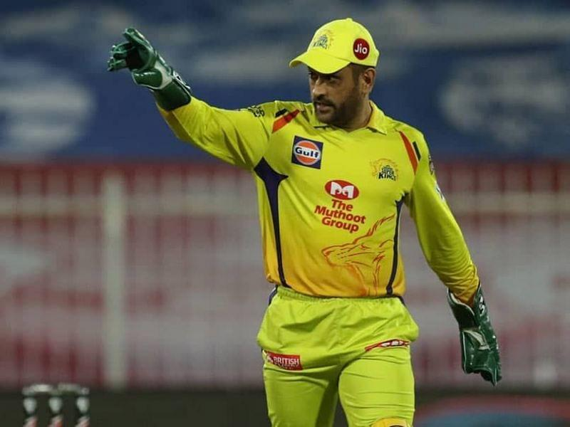 MS Dhoni is as fit as ever, but the others in the CSK squad haven't aged as gracefully