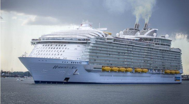 Goldman Sachs Stock to Buy 9: Royal Caribbean Cruises (RCL)