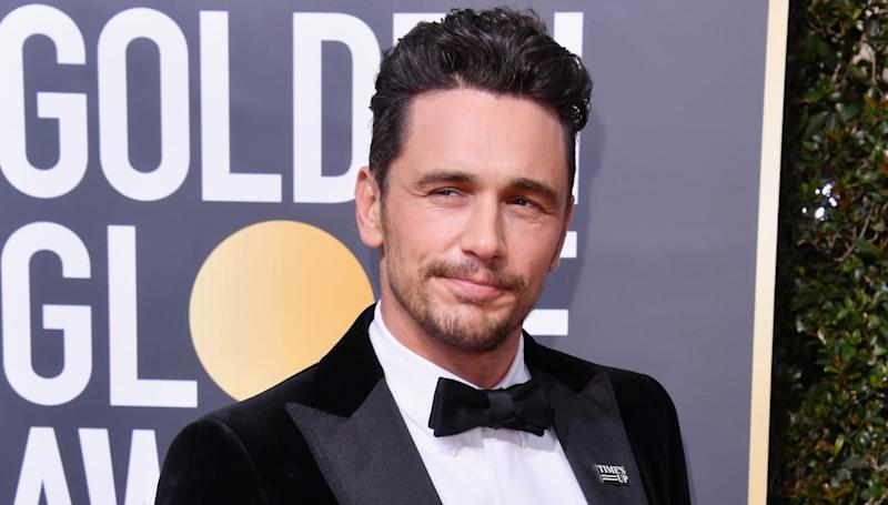 James Franco's Alleged Victims Just Have One Request