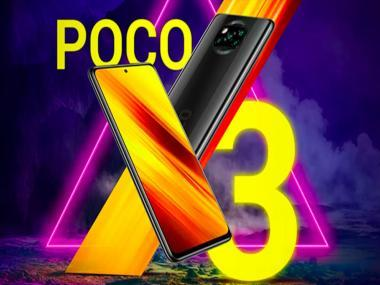 Poco X3 to launch in India today at 12 pm: How to watch the event livestream