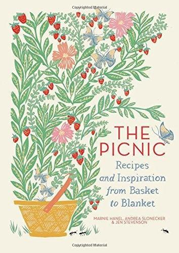 """<h2>The Picnic: Recipes and Inspiration from Basket to Blanket</h2><br>You spent all summer on socially-distant friend dates with your bestie. This book will be a reminder of all the time spent together — and will help plan for next summer's outdoor outings.<br><br><strong>Marnie Hanel</strong> The Picnic: Recipes and Inspiration, $, available at <a href=""""https://www.amazon.com/dp/1579656080"""" rel=""""nofollow noopener"""" target=""""_blank"""" data-ylk=""""slk:Amazon"""" class=""""link rapid-noclick-resp"""">Amazon</a>"""