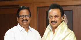 Cong, DMK bury the hatchet; decide to fix issues internally