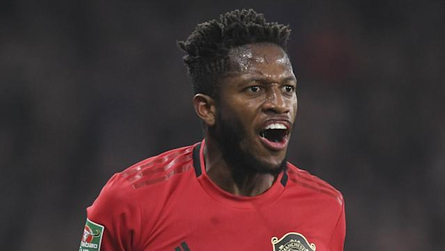 """The ex-Red Devils star was left less than impressed by the performance of Ole Gunnar Solskjaer's side at Sheffield United, with more """"fight"""" required"""