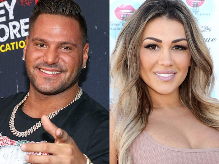ronnie ortiz magro and jen harley