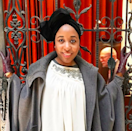 """From the incomparable modest-fashion maven <a href=""""https://nzingaknight.com/"""" rel=""""nofollow noopener"""" target=""""_blank"""" data-ylk=""""slk:Nzinga Knight"""" class=""""link rapid-noclick-resp""""><strong>Nzinga Knight</strong></a> comes Nzinga Knight New York, which offers high-end modest clothing. A celebrated designer since the very beginning, Knight's elegant designs embrace modernity and radiate style. Having always struggled to reconcile her love for fashion and the principles of modesty as a young Muslim woman, Knight brings the best of both worlds together in her graceful, striking designs. Her talent got her a place as the first Muslim-American hijabi on the Emmy Award–winning reality competition <em>Project Runway</em>, where she caught the eye of top-notch designers such as Marc Jacobs."""