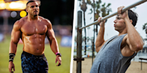 <p>As bodyweight movements go, chest to bar pull-ups are hard to beat for adding strength and size. They also help with the much-coveted muscle-up. </p><p>Whether you're looking to build a back like a barn door, unlock gymnastic prowess or simply level-up your bodyweight training, these tips from CrossFit athlete Zack George – Fittest Man in the UK 2020 – will have you defying gravity like a pro in next to no time. </p>