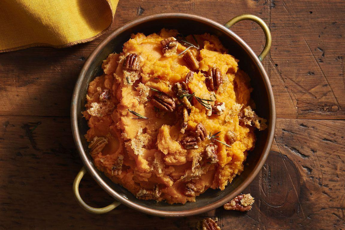 """<p>Out of all the <a href=""""https://www.countryliving.com/food-drinks/g896/thanksgiving-side-dishes/"""">side dishes</a> served at your <a href=""""https://www.countryliving.com/food-drinks/g637/thanksgiving-menus/"""">Thanksgiving feast</a> or <a href=""""https://www.countryliving.com/food-drinks/g635/holiday-recipe-book-1108/"""">Christmas dinner</a>, potatoes are always a favorite. No matter how you prepare them, spuds are just downright delicious, and this list of potato recipes feature the starch in tasty ways you'll be so excited to try. Everyone at your <a href=""""https://www.countryliving.com/food-drinks/g643/delectable-holiday-appetizers-1208/"""" target=""""_blank"""">holiday dinner</a> will dive right into a plate of cheesy bacon ranch potatoes, brown sugar glazed red potatoes, or broccoli and cheddar twice-baked potatoes, plus there are so many different versions of potatoes on this list, including <a href=""""https://www.countryliving.com/food-drinks/g1428/potato-salad-recipes/"""">potato salads</a>, <a href=""""https://www.countryliving.com/food-drinks/g3786/scalloped-potatoes/"""">scalloped potatoes</a>, and <a href=""""https://www.countryliving.com/food-drinks/g2696/mashed-potato-recipes/"""">mashed potatoes</a>. (Yes, even the little ones will be piling their plates high.) If you're the one doing all the cooking this year, you'll be thankful that so many of these recipes are super simple to make. Some dishes can be made in your <a href=""""https://www.countryliving.com/food-drinks/g5040/best-instant-pot-recipes/"""">Instant Pot</a> and others are prepared in your <a href=""""https://www.countryliving.com/food-drinks/g1903/slow-cooker-recipes/"""">slow cooker</a>, so you can let your trusty kitchen device handle the hard work. (Come on, it doesn't get easer than that!) Of course, these <a href=""""https://www.countryliving.com/food-drinks/g3814/vegetable-side-dishes/"""">side dishes</a> are great for a special occasion, but they'd also work well for a <a href=""""https://www.countryliving.com/food-drinks/g648/quick"""