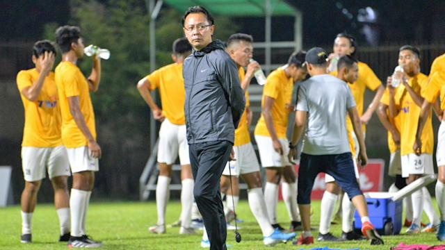 Malaysia recorded their first win in the 2019 SEA Games, hammering Timor-Leste 4-0 in their matchday three Group A encounter on Monday.