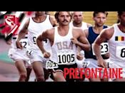 """<p>Steve Prefontaine was America's Olympic gold champion track star and the country's long-distance record maker, but his legacy lies most heavily in his activism. Jared Leto stars as Prefontaine in this touching biographical portrait of the outspoken athlete who faced an untimely death at the age of 24.</p><p><a class=""""link rapid-noclick-resp"""" href=""""https://www.amazon.com/Prefontaine-Jared-Leto/dp/B0063PYVX8/ref=sr_1_1?s=movies-tv&ie=UTF8&qid=1518470116&sr=1-1&keywords=prefontaine&tag=syn-yahoo-20&ascsubtag=%5Bartid%7C10063.g.37211869%5Bsrc%7Cyahoo-us"""" rel=""""nofollow noopener"""" target=""""_blank"""" data-ylk=""""slk:Watch Now"""">Watch Now</a></p><p><a href=""""https://youtu.be/rfugwn5EUuk"""" rel=""""nofollow noopener"""" target=""""_blank"""" data-ylk=""""slk:See the original post on Youtube"""" class=""""link rapid-noclick-resp"""">See the original post on Youtube</a></p>"""