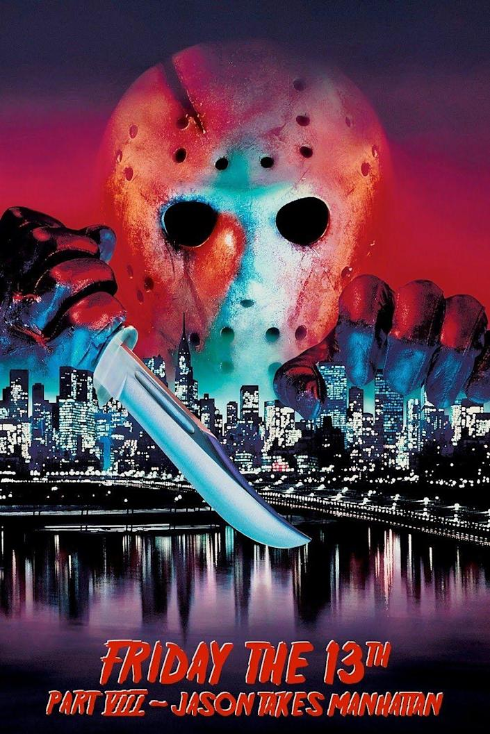 WORST to BEST: Every FRIDAY THE 13TH Movie Ranked! - YouTube