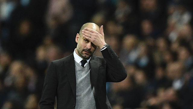 <p>During the rough spell City endured approaching Christmas and beyond, Pep came under unexpected pressure, with media outlets running stories forming speculation he may be replaced. </p> <br><p>Nonsense, right? Fast-forward a few months and think Claudio Ranieri. Leicester's saviour and managerial performer of the unthinkable is sacked. No one is entirely safe.</p> <br><p>With City's dramatic early Champions League exit, a sudden dip in form in the Premier League could see City begin to fall into the clutches of seventh-placed Everton - spelling serious trouble for Guardiola. Whatever happens though, he must not be allowed to leave.</p>