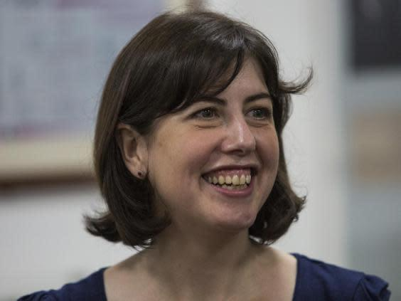 Lucy Powell: Government should end its one-size-fits-all approach to ending the furlough scheme (Getty)