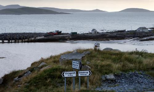Scots Gaelic could die out within a decade, study finds