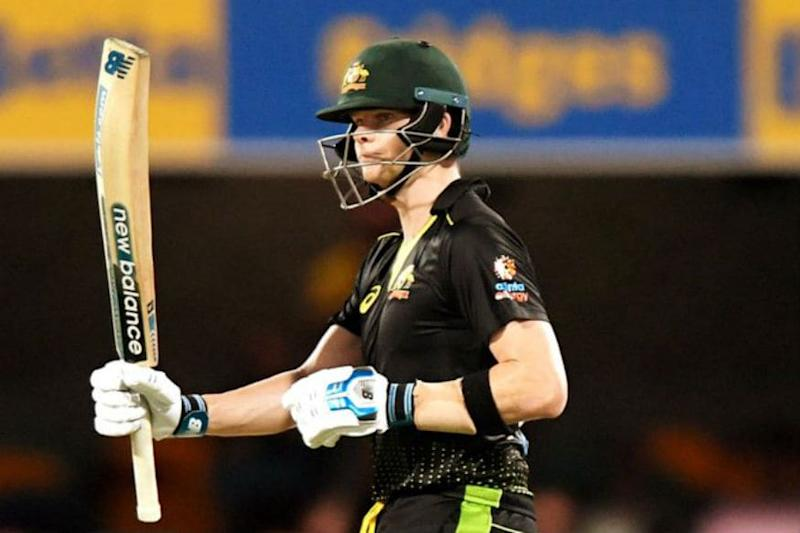 Steve Smith to Captain Welsh Fire in The Hundred