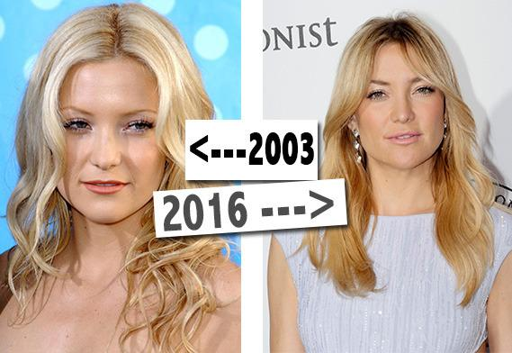 <p>Just like her mum Goldie Hawn, Kate Hudson has incredibly youthful skin. The actress is a big fan of fitness (her gymwear line Fabletics is proof of that) but she also swears by Egyptian Magic cream.<i> [Photo: PA/Yahoo Style UK]</i><br /></p>
