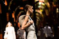 <p>A bag from Fendi spring 2022 collection.</p>
