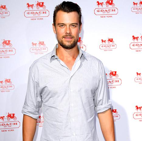 Josh Duhamel: 'I'm a much better man at 40 than I was at 30'