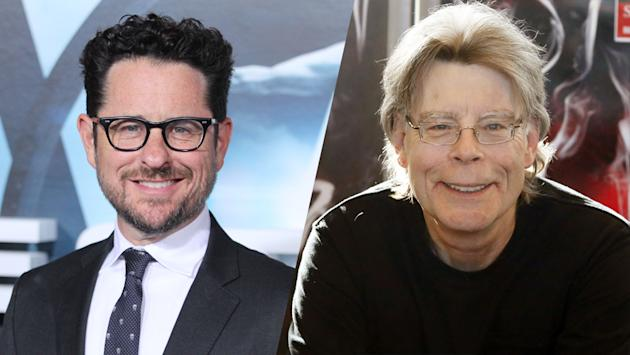 Castle Rock: Hulu Orders New Series from JJ Adams & Stephen King (Teaser)