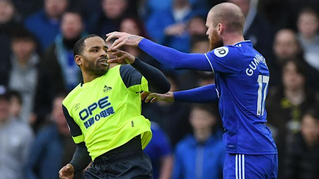 Cardiff City held on to a 0-0 draw at home to Huddersfield Town on Saturday, with David Wanger's side spurning the chance to end a poor run.