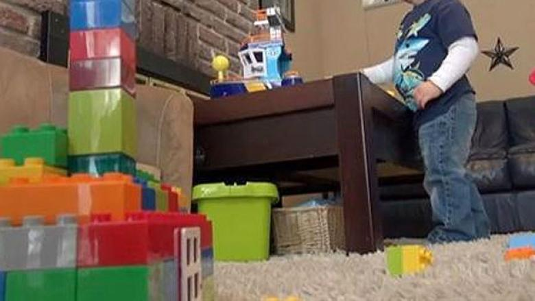 Quebec daycares urged to 'positively welcome' roughhousing for boys