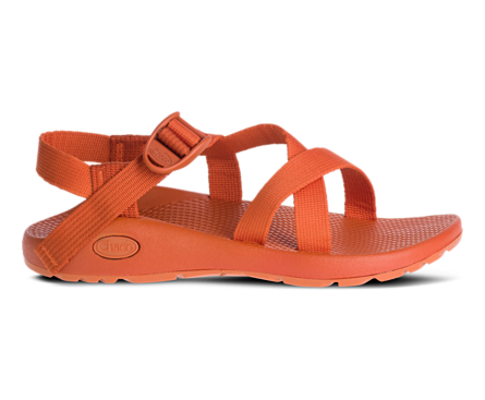 "<h3>Chaco Z/1 Classic Sandal</h3><br>Chaco's claim to fame is their signature LUVSEAT footbed, a molded polyurethane sole that provides contoured arch support. Their Z1 sandal is available in a rainbow of over 20 electrifying colors. The best part? Chaco has a comprehensive repair program called <a href=""http://rechaco.com"" rel=""nofollow noopener"" target=""_blank"" data-ylk=""slk:ReChaco"" class=""link rapid-noclick-resp"">ReChaco</a>, so you can have your sandals fixed up (instead of tossing them) when they start to wear. <br><br><em>Shop <strong><a href=""https://www.chacos.com/"" rel=""nofollow noopener"" target=""_blank"" data-ylk=""slk:Chaco"" class=""link rapid-noclick-resp"">Chaco</a></strong></em><br><br><strong>Chaco</strong> Z/1® Classic, $, available at <a href=""https://go.skimresources.com/?id=30283X879131&url=https%3A%2F%2Fwww.chacos.com%2FUS%2Fen%2Fz-1-classic%2F41351W.html%3Fdwvar_41351W_color%3DJCH107676"" rel=""nofollow noopener"" target=""_blank"" data-ylk=""slk:Chaco"" class=""link rapid-noclick-resp"">Chaco</a>"