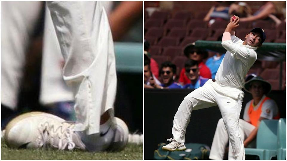Prithvi Shaw not to play Adelaide Test after left ankle injury | Newsmobile