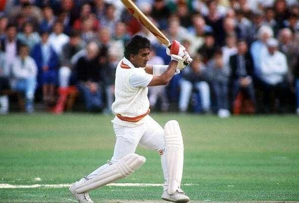 Sunil Gavaskar has the 5th highest score for an Indian batsman at Sydney