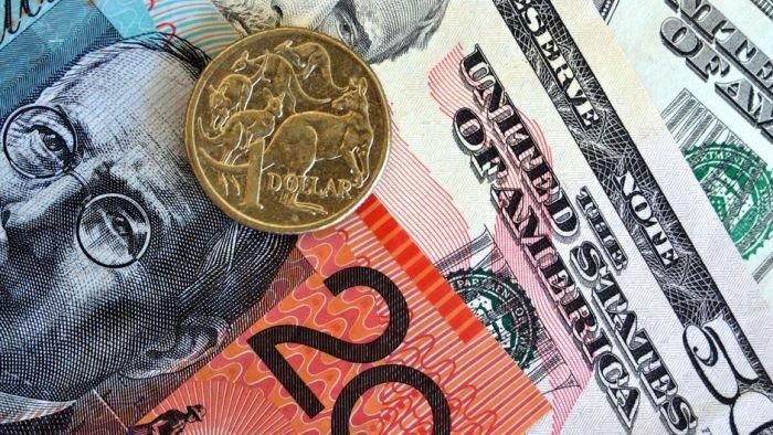 Australian dollar surges on euro hopes