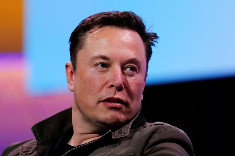 Musk looking into launching a 'drive-thru mode' on Tesla