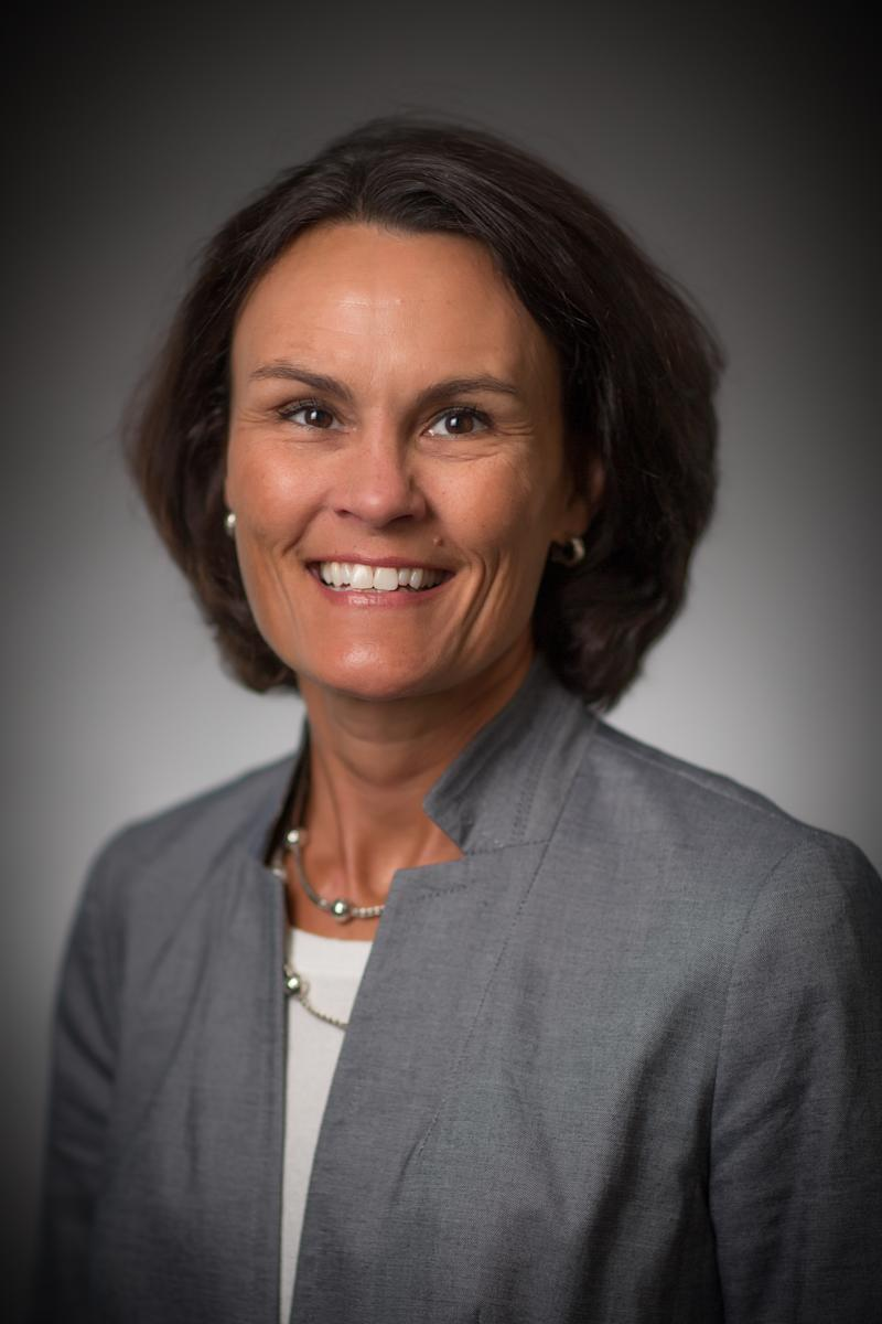 UNC REX Healthcare Names Raleigh OB-GYN Dr  Ann Collins as